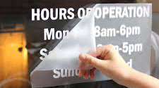 Hours Of Operation Example Image